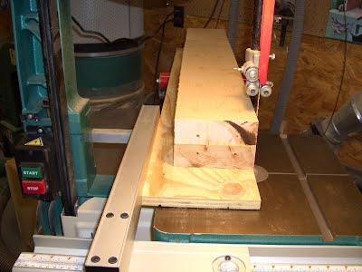 sawing jig